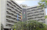 Radisson Royal Hotel Cali